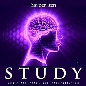 Study Music for Focus and Concentration