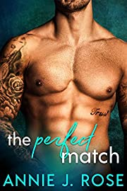 The Perfect Match (Sinful Desires Book 2)
