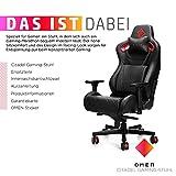 OMEN Citadel Gaming Stuhl Bürostuhl