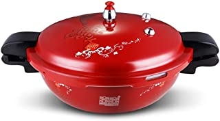 pressure cooker Pressure Cooker Home Outdoor Induction Cooker Universal 20/22/24cm Mini Pressure Cooker 2-5 People Househo...