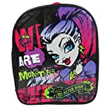 Zaino per bambini con personaggio di Monster High 'We are Monsters'