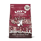 Lily's Kitchen PROPER FOOD FOR DOGS 4 x 1 kg: Total 4 kg