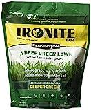 Ironite 100519429 Mineral Supplement/Fertilizer, 3 lb, Brown/A