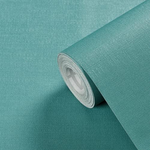 GoolCoinKit Rollo de pegatinas de pared de papel autoadhesivo moderno, a prueba de aceite, papel pintado extraíble para dormitorio, pared, muebles, juego de artículos divertidos de 24 × 50 cm