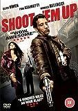Shoot Em Up [Reino Unido] [DVD]