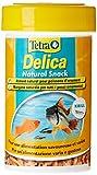 Tetra Mangime per Pesci Delica Krill Liofilizzati Ml. 100 Articoli per Animali, Multicolor...