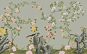 Print.ElMosekar Canvas Wallpaper 270 centimeters x 310 centimeters , 2725613520544