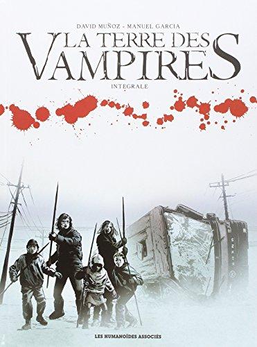 La Terre Des Vampires - Integrale