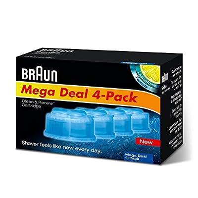 Braun CCR2 Cleaner Refill