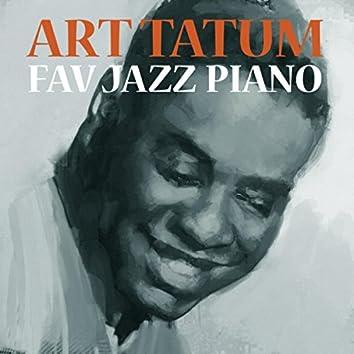 Fav Jazz Piano