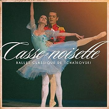 Casse-noisette : ballet classique de tchaïkovski