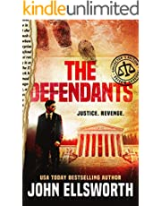 The Defendants: Collector's Edition