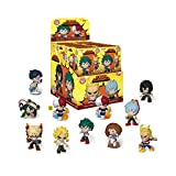 Funko- Mystery Mini: My Hero Academia Figura Coleccionable, Multicolor (48855)