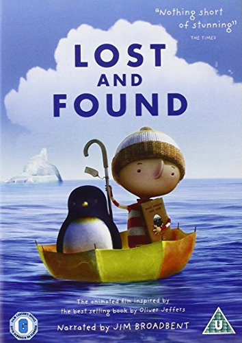 Lost and Found [DVD] [2008] [UK Import]