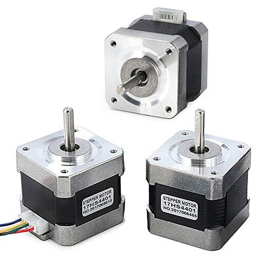 3D Printer Motors