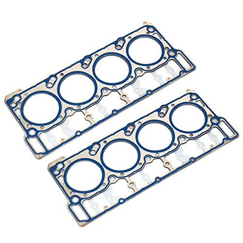 PartsSquare Cylinder Head Gasket Replacement For Ford F250 F350 2003-2007 6.0L Powerstroke Diesel