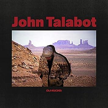 DJ-Kicks (John Talabot) (DJ Mix)