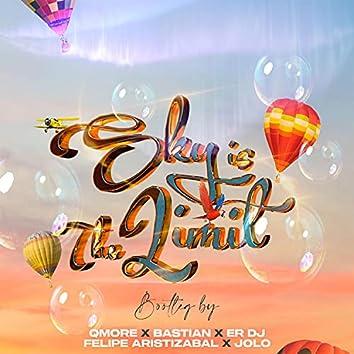 Sky is the limit (feat. QMore, Bastian, Er Dj, Felipe Aristizabal & Jolo)