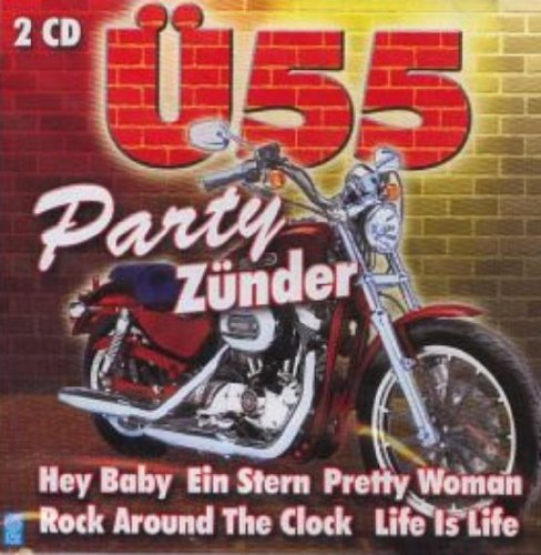 Ue55-Party Zuender