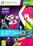 Just Dance 3 Kinect Xbox