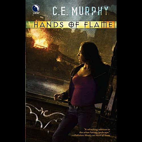 Hands of Flame cover art