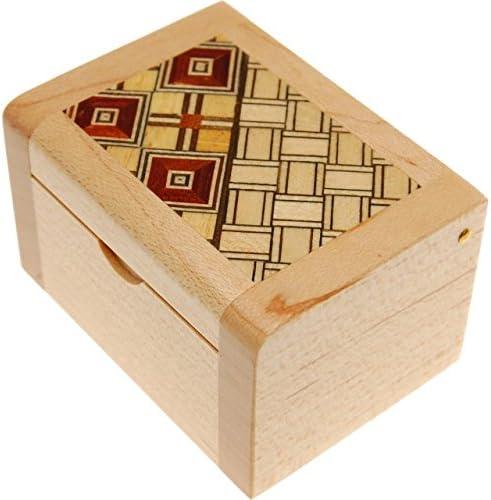 Latest item Karakuri San Jose Mall Fake Box