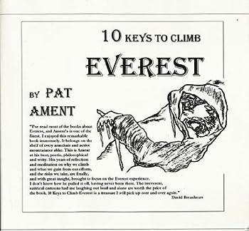 10 Keys To Climb EVEREST 0964860651 Book Cover