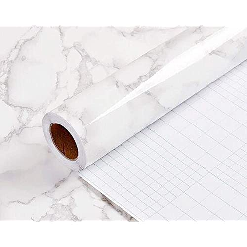 Backsplash Tile For Kitchen White And Gray Amazon Com