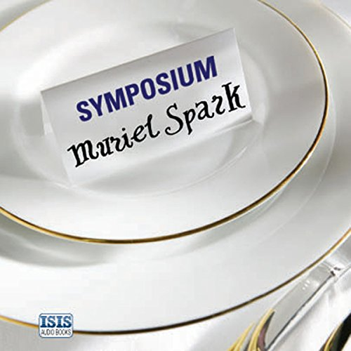 Symposium cover art