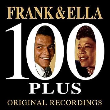 Frank Sinatra & Ella Fitzgerald - 100 Plus Original Recordings