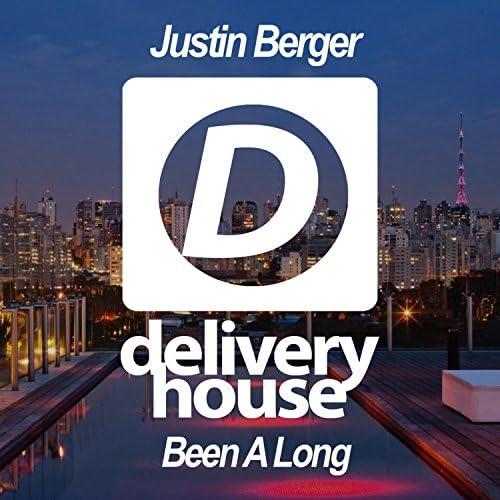 Justin Berger