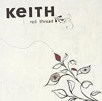 Red Thread [限定スペシャルプライス仕様・ボーナストラック2曲・歌詞対訳・日本語解説付き国内盤] (BRC-156LTD)
