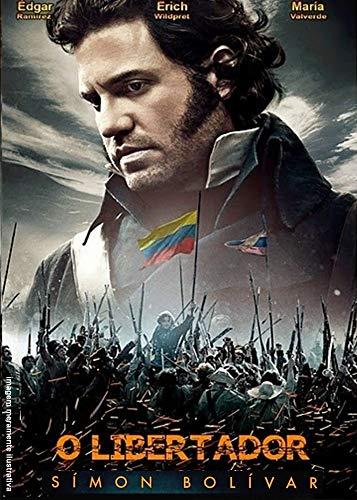 O Libertador - Simón Bolívar ( Libertador ) Alberto Arvelo