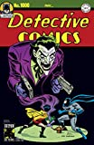Detective Comics #1000 1940's Bruce Timm Variant Pre Order Ships 3/27/19