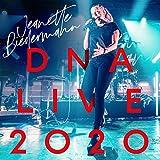 DNA LIVE 2020 (2CD/DVD) [DVD-AUDIO]
