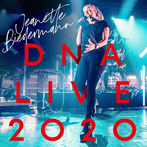 DNA LIVE 2020 (2CD/DVD) [DVD-AUDIO]