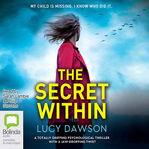 The Secret Within cover art