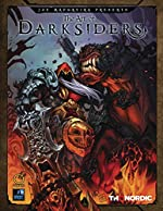 The Art of Darksiders de THQ