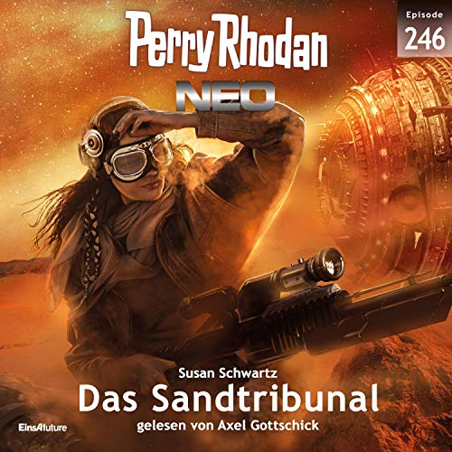 Das Sandtribunal cover art