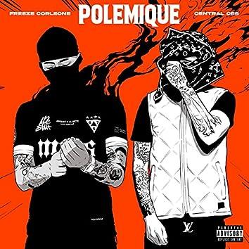 Polémique (feat. Central Cee)
