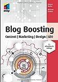 Blog Boosting (mitp Business): Content  Marketing  Design   SEO