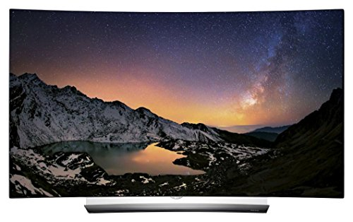 LG OLED 65OLEDC6D - Televisor de 164 cm (resolución Ultra HD, Doble-Triple sintonizador, Smart TV y 3D Plus)
