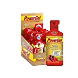 PowerBar - PowerGel Red Fruit Punch Box (24 x 41g)