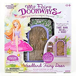 Image: My Fairy Doorways - Woodland by Horizon Group USA