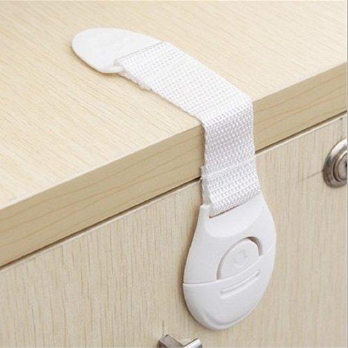 Baby Sicherheit Türsicherung Schrankschloss Schranksicherung Kindersicherung Schubladensicherung (2)