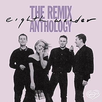 The Remix Anthology