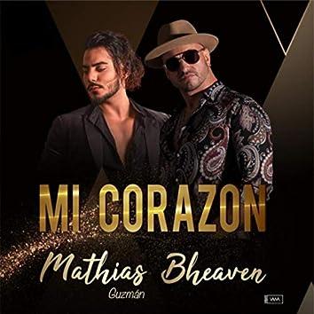 Mi Corazón (feat. Mathias Guzmán)