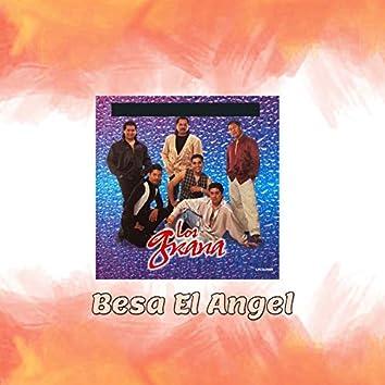 Besa el Angel
