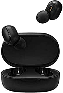 Xiaomi Mi True Wireless Earbuds Basic 2 Global Version, TWSEJ061LS Wireless Bluetooth 5.0 Headphones Anti-Sweat IPX4 True ...
