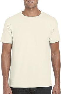 Gildan 64000–Camiseta Ring Spun